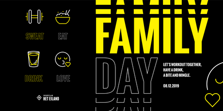 Family day tickets