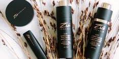 Zuii Organic Makeup - Your own version of Beautiful