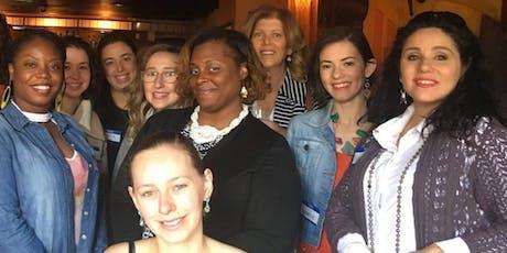 Empowered Women Brunch welcomes Felicia Alexander ~ 3/7/2020 tickets