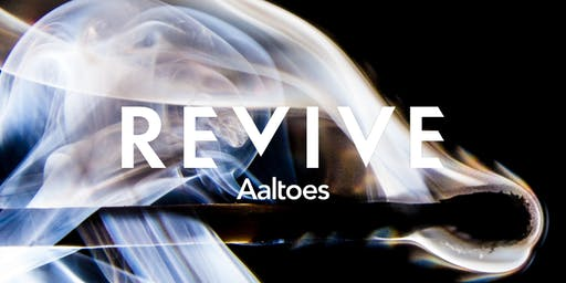 REVIVE: Feeling well in the corporate world?