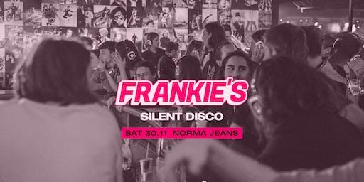 Frankie's Silent Disco