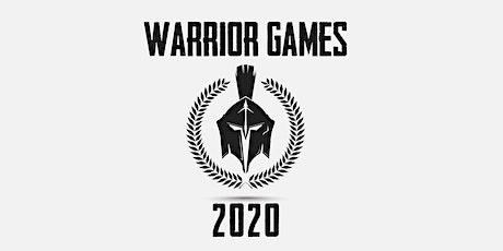 Warrior Games 2020 tickets
