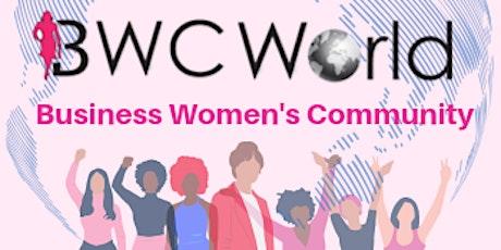 Business Women's Communty Dublin Chapter tickets