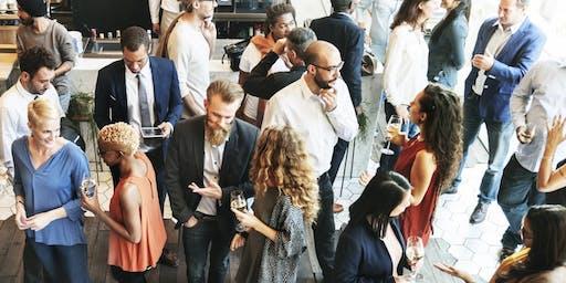 Cross Business School 2019 Social Networking - Nov 13