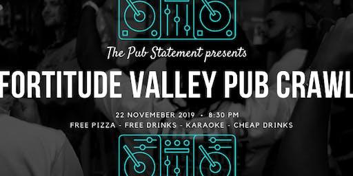 Brisbane Valley Pub Crawl