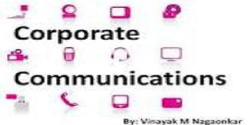 Training Course On Introduction To Corporate Communications