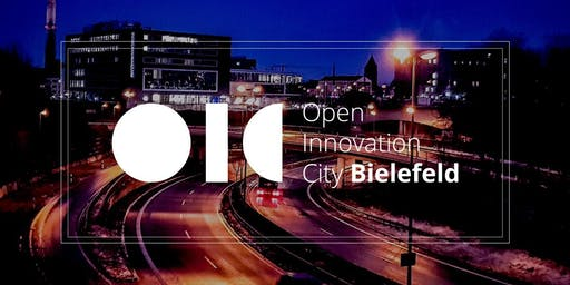 Kick-Off: Open Innovation City Bielefeld