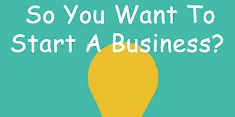 Start Your Own Business tickets