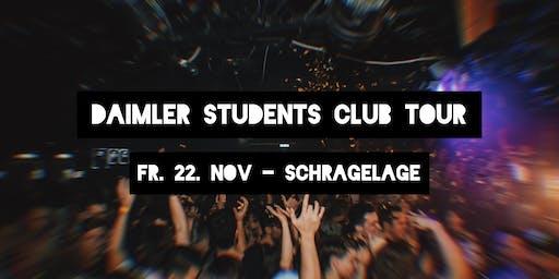 Daimler Students Club Tour 1.0