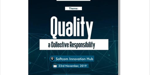 Quality - A Collective Responsibility