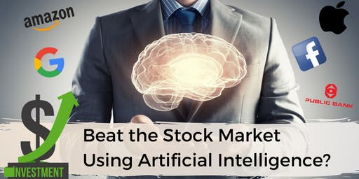 How to Beat the Stock Market with Aid of Artificial Intelligence?
