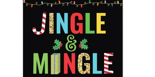SMHI Jingle and Mingle Christmas Party