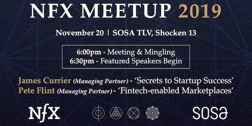 NFX Meetup 2019