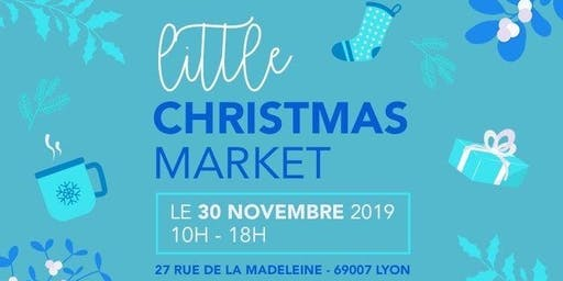 Little Christmas Market