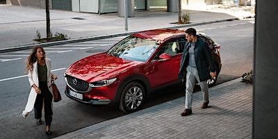 All-New Mazda CX-30 Test Drive Launch - Ipswich