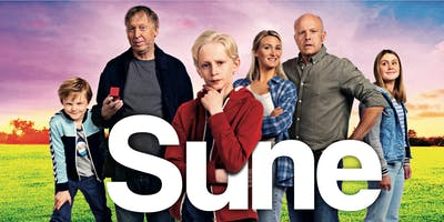 Förhandsvisning av Sune - Best Man i Jönköping