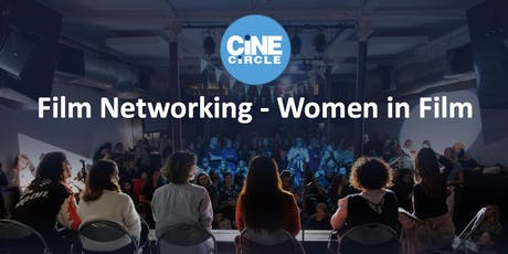 Film Networking - Women in Film tickets