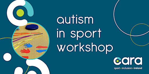 TSP Autism in Sport Workshop 2020