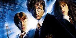 Harry Potter and the Prisoner of Azkiban- Movie Screening