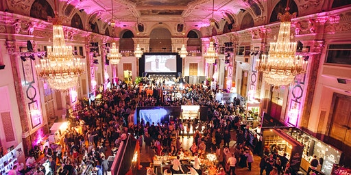 Falstaff Vienna Bar- & Spiritsfestival 2020