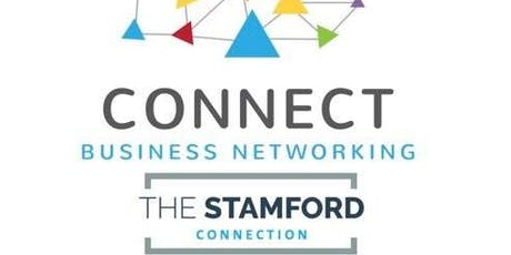 Launch of Connect Business Networking Stamford Group tickets