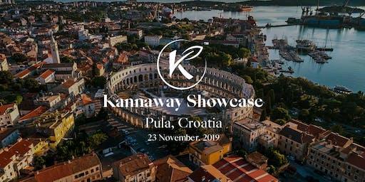 Kannaway Showcase Pula