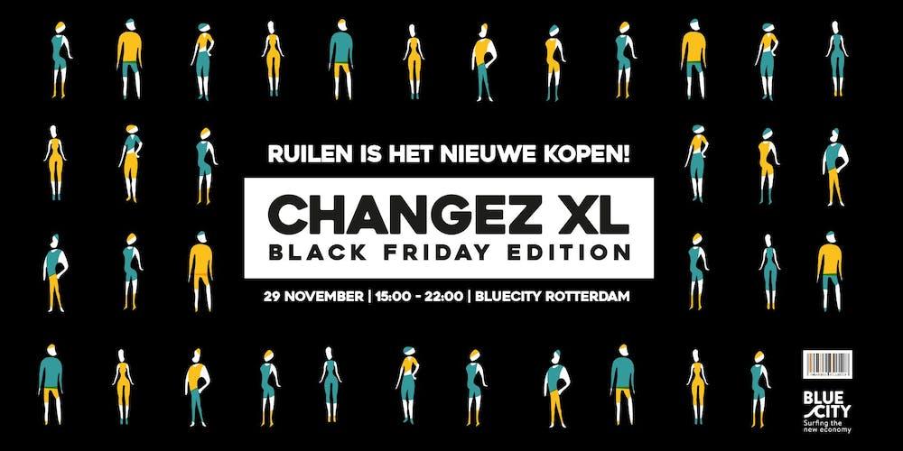 Afbeeldingsresultaat voor changez xl rotterdam