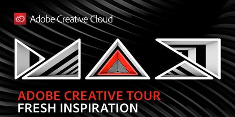 Adobe Creative Tour Napoli 10 dicembre 2019 biglietti