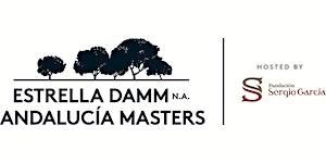 Estrella Damm Andalucia Masters 2020