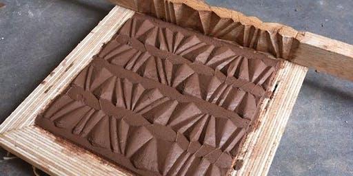 Decorative Tile and Brick Design Workshop