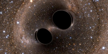 Exploring the Universe of Black Holes with Gravitational Waves tickets