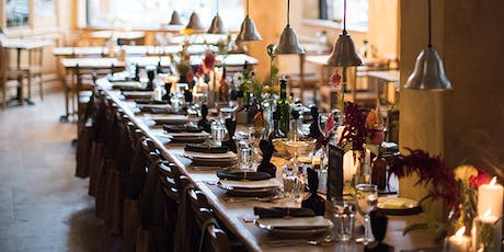 New Year's Eve at Le Pain Quotidien Southbank tickets