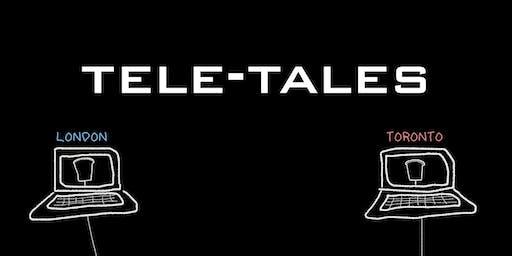 Tele-Tales Exchange Exhibition
