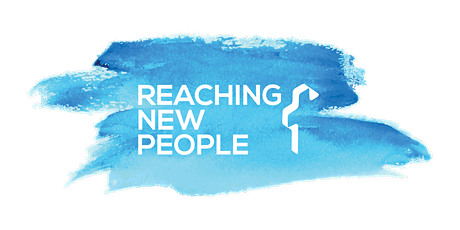 New Beginnings  - The Reaching New People Vision Day (RNP) tickets