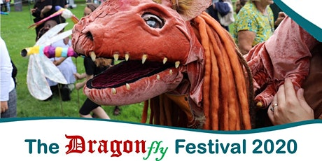 The Dragonfly Festival 2020 tickets