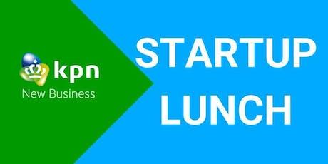 KPN Startup Monday Lunch Fieldforce tickets