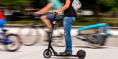 Monopattino elettrico: opportunità per la mobilità sostenibile a Cagliari