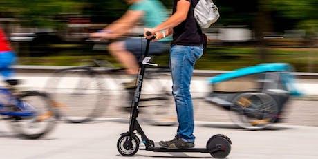 Monopattino elettrico: opportunità per la mobilità sostenibile a Cagliari biglietti