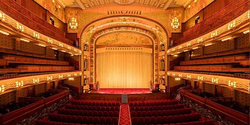 Tuschinski Theatre - Super Powers Event