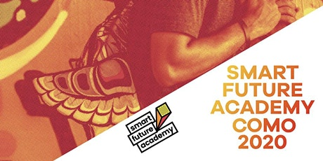 Smart Future Academy Como 2020 tickets