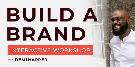 How to build your brand, with Demi Harper tickets