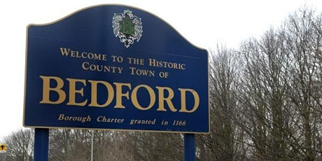 Bedford Landlords Network   tickets