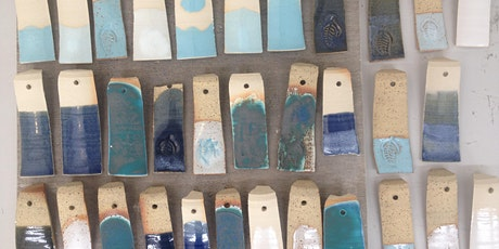 Introduction to Glazes Workshop with Raphy Seck & Lucy Be Phillips tickets