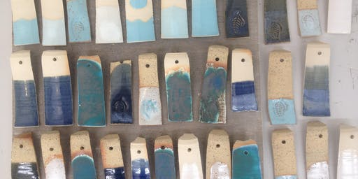 Introduction to Glazes Workshop