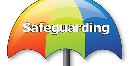 Safeguarding Foundation Module tickets