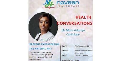 HEALTH CONVERSATIONS