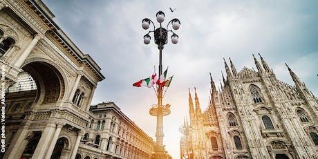 Augmenter vos parts de marché en Italie ? Pensez à l'implantation locale billets