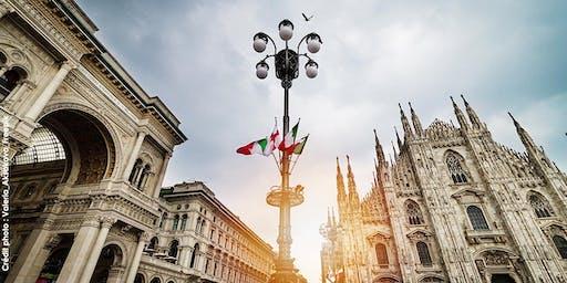 Augmenter vos parts de marché en Italie ? Pensez à l'implantation locale