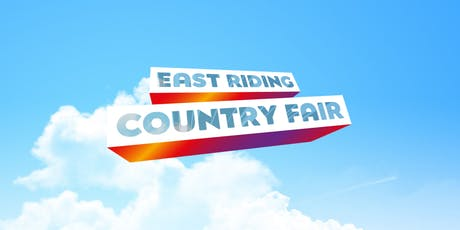East Riding Country Fair tickets