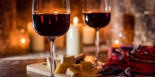 Lancaster Alumni Wine Tasting 2019